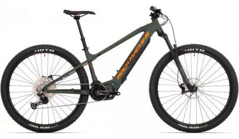 """Kerékpár Elektromos Merev Trail 29"""" ROCK MACHINE BLIZZ INT TRL E60-29 EP8 (Előrendelhető)"""