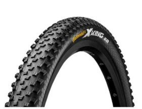 Gumiköpeny 29x2.00 Continental X-King Pure Grip hajt. Tubeless Ready