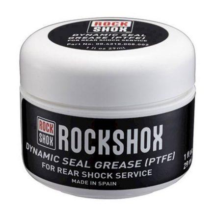 Teleszkóp zsír Rock Shox RS Dynamic Seal Grease 1 Oz / 30 ml
