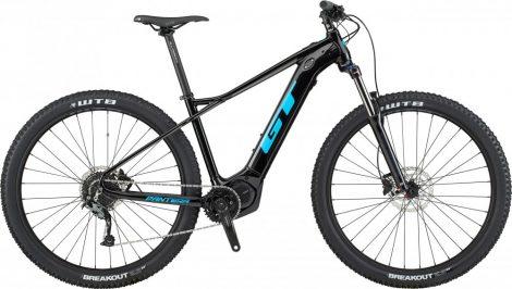 "Kerékpár Elektromos Merev 29"" 2020 GT e-PANTERA CURRENT M-es"