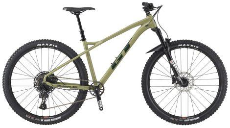 """Kerékpár Trail 29"""" 2021 GT ZASKAR LT EXPERT 130mm (csak 1db L méretben)"""