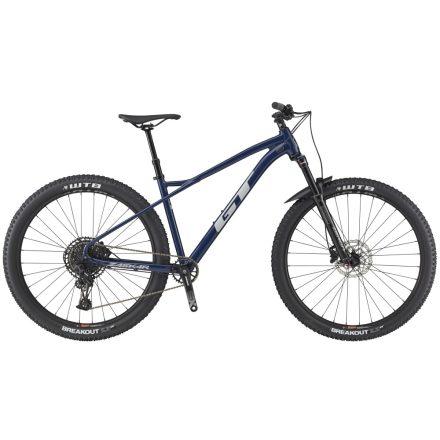 """Kerékpár Trail 29"""" 2021 GT ZASKAR LT ELITE 130mm (L-es méret)"""