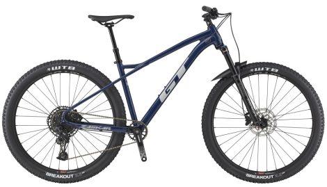 """Kerékpár Trail 29"""" 2021 GT ZASKAR LT ELITE 130mm (Előrendelhető)"""
