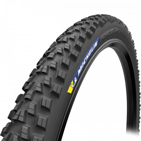 Gumiköpeny 29x2.60 MICHELIN FORCE AM2 TS TLR KEVLAR COMPETITION LINE 9005603, 1130g