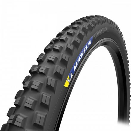 Gumiköpeny 29x2.40 MICHELIN WILD AM2 TS TLR KEVLAR COMPETITION LINE 873922, 1040g