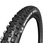 Gumiköpeny 27,5x2.80 MICHELIN WILD AM TS TLR KEVLAR COMPETITION LINE 497139, 965g