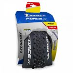 Gumiköpeny 29x2,25 Michelin Force XC TS Tubeless Ready Kevlar Competition Line 690g