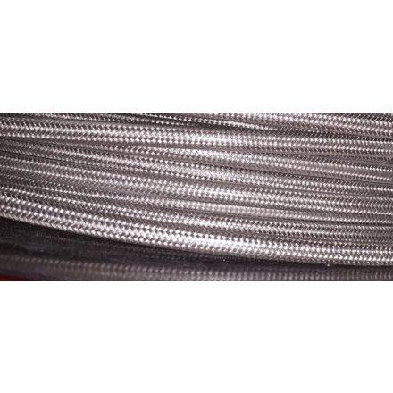 Clarks fémszövet erősítésű hidraulikus fékvezeték (cm-ben kimérve)
