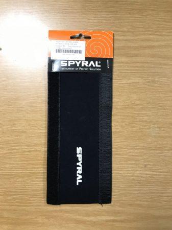 Láncvillavédő tépőzáras neoprén 250x65mm Spyral