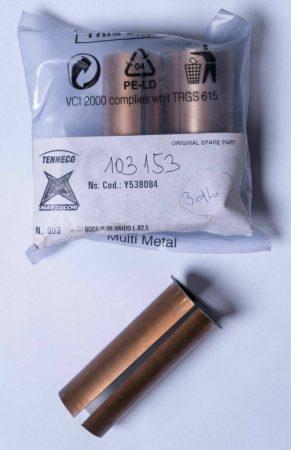 BOMBER CSUSZOPERSELY HOSSZU 538084