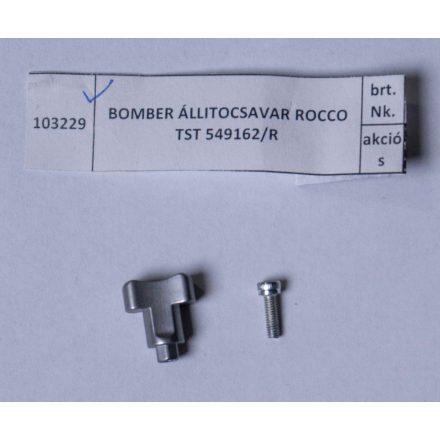 BOMBER ÁLLITOCSAVAR ROCCO TST 549162/R
