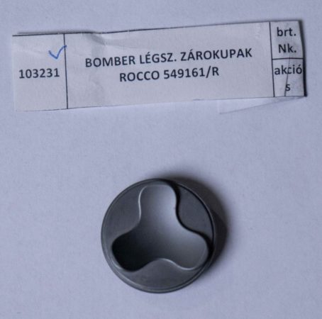 BOMBER LÉGSZ. ZÁROKUPAK ROCCO 549161/R