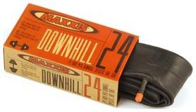 Gumitömlő 24x2.50/2.70 AV/SV Maxxis Downhill 427g