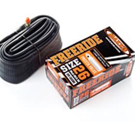 Gumitömlő 26x2.20/2.50 AV Maxxis Free ride FR belső gumi 32 mm hosszú szeleppel, autós