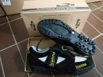 Cipő SPD MTB 44-es Biemme ÚJ fekete