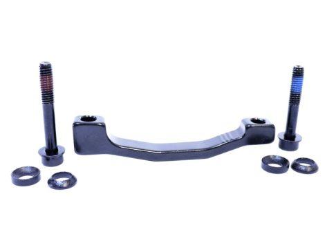 Tárcsafék adapter PM 160->180mm (180->203mm) Első / Hátsó Tektro (csavarokkal)