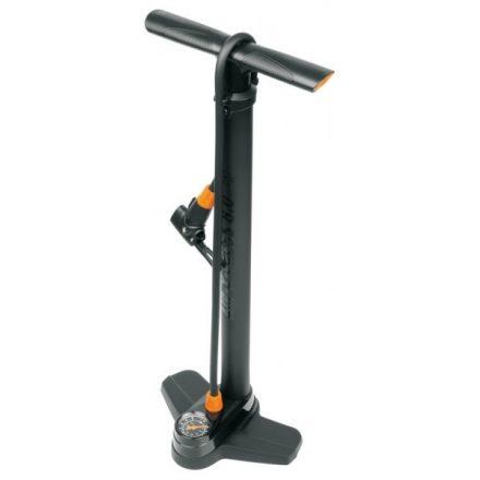 Műhelypumpa SKS Air-X-Press Nyomásmérős 8 Bar