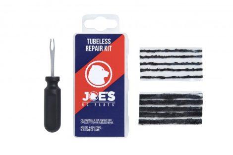Tubeless defektjavító készlet JOE'S NO-FLATS TUBELESS REPAIR KIT gumiköpenyhez