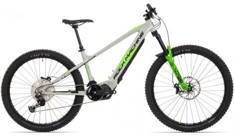 """Kerékpár Elektromos Merev Trail 29""""/27,5"""" ROCK MACHINE BLIZZ INT TRL E90-297 EP8 (Előrendelhető L és XL)"""
