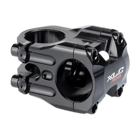 Kormányszár 31,8/40mm XLC Pro Ride ST-F05 Fényes Fekete 198g