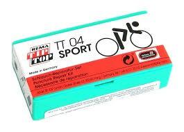 Defektjavító készlet Tip-Top TT04 Sport