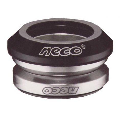 """Kormánycsapágy integrált 1 1/8"""" Neco IS42/IS42"""
