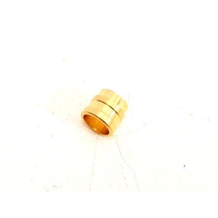 Roppantógyűrű Tektro 5,4mm fékcsőhöz