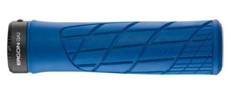 Markolat bilincses Ergon AM/Dirt GA2 Fat/Vastagabb Kék Midsummer Blue 117g/pár