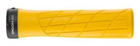Markolat bilincses Ergon AM/Dirt GA2 Citromsárga Yellow Mellow 107g/pár