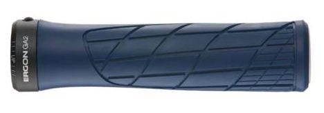 Markolat bilincses Ergon AM/Dirt GA2 Sötétkék Nightride Blue 107g/pár