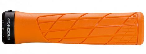 Markolat bilincses Ergon AM/Dirt GA2 narancssárga 107g/pár