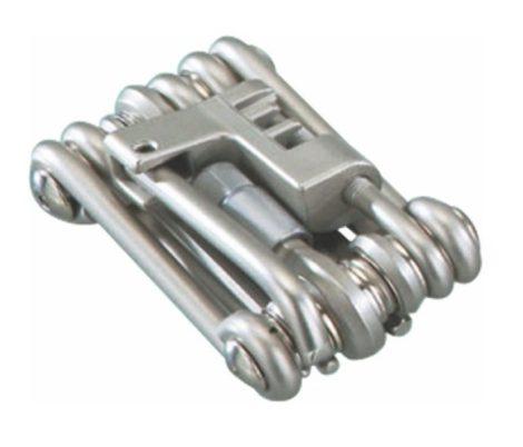 Marokszerszám U-POWER 11 funkciós Láncbontó, T25, Imbuszok