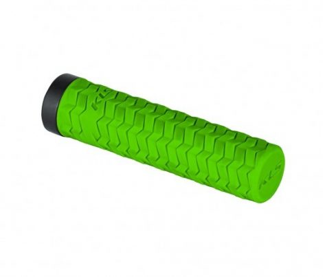 Markolat bilincses KLS Poison Single LockOn 135x30mm Lawn Green Fű-Zöld