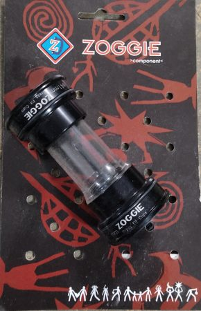 Középcsapágy integrált Pressfit Zoggie 41mm / 88-92mm, 24mm tengely