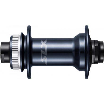 Agy első 15x110mm átütős Centerlock 32ly Shimano SLX HB-M7110
