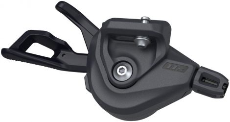 Váltókar 11 seb. Shimano Deore SL-M5100 jobbos I-Spec EV konzolos Készleten
