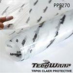 Vázfestést védő fólia TechWrap PPF270