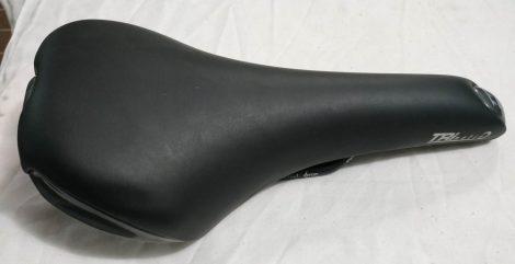 Nyereg Selle Italia Trimatic 2 acél pálcás 270x140mm 334g