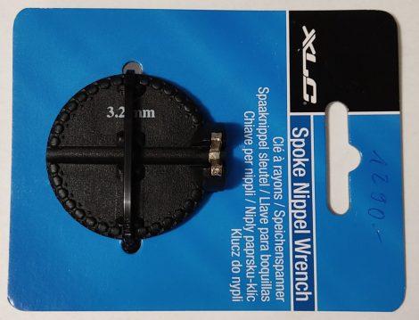 Szerszám küllőkulcs 3,2mm XLC DT küllőanyához